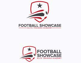 #115 for A logo for my company.. Football Showcase. by jakirhossenn9