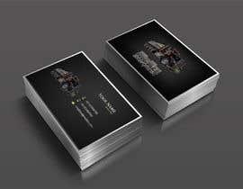 Nro 542 kilpailuun Business Card design käyttäjältä VikasBeniwal