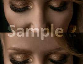 #34 untuk Photoshop Retouching Beauty Model oleh saqibsagheer