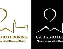 #246 for Logo Design for Hot Air Balloon Company af dangtheduong