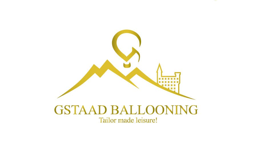 Proposition n°                                        460                                      du concours                                         Logo Design for Hot Air Balloon Company