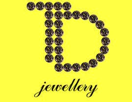 #188 untuk Logo Design for Tony Diamond Jewellery oleh eugeniaember