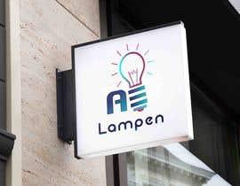 #4 für Design eines Logos - Fachhandel für Beleuchtungstechnik von mahmoudeg954
