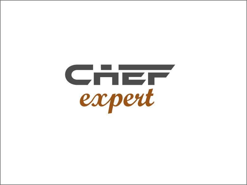 Inscrição nº                                         94                                      do Concurso para                                         Logo for site chef.expert