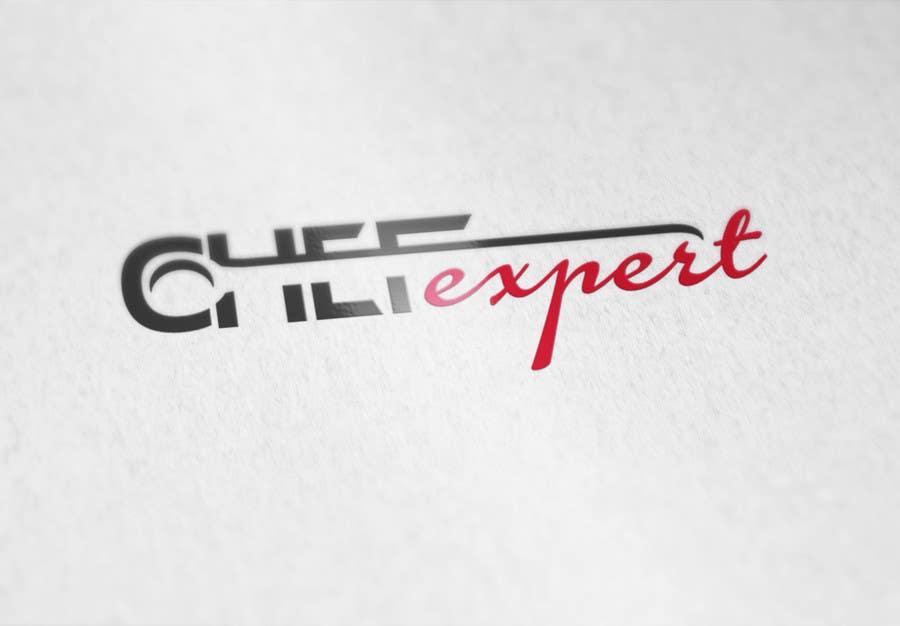 Inscrição nº                                         57                                      do Concurso para                                         Logo for site chef.expert