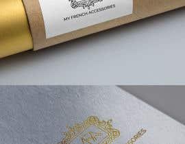 nº 27 pour Design a Logo par satyam9