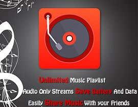 #12 for Design interstitial Banner for MusicLove af rifayulkabeer