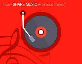 #2 for Design interstitial Banner for MusicLove af ems23
