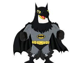 #20 for Give this mascot a Batman costume! af shinoobthoppil87
