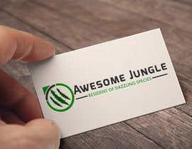 #37 cho Design a Logo for my Website Awesome Jungle . Com bởi davay