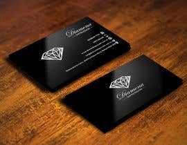 #197 for Design some Business Cards by ekramullah1996
