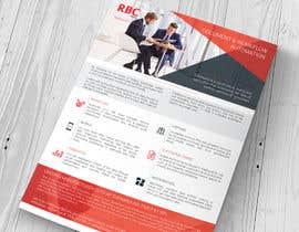 nº 22 pour Redesign & Rebrand Brochures par ElegantConcept77