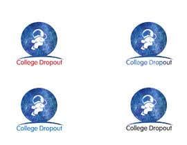 #31 College Dropout | Logo Design részére redforce1703 által