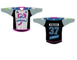 #2 for JDF Hockey Jersey af Chial