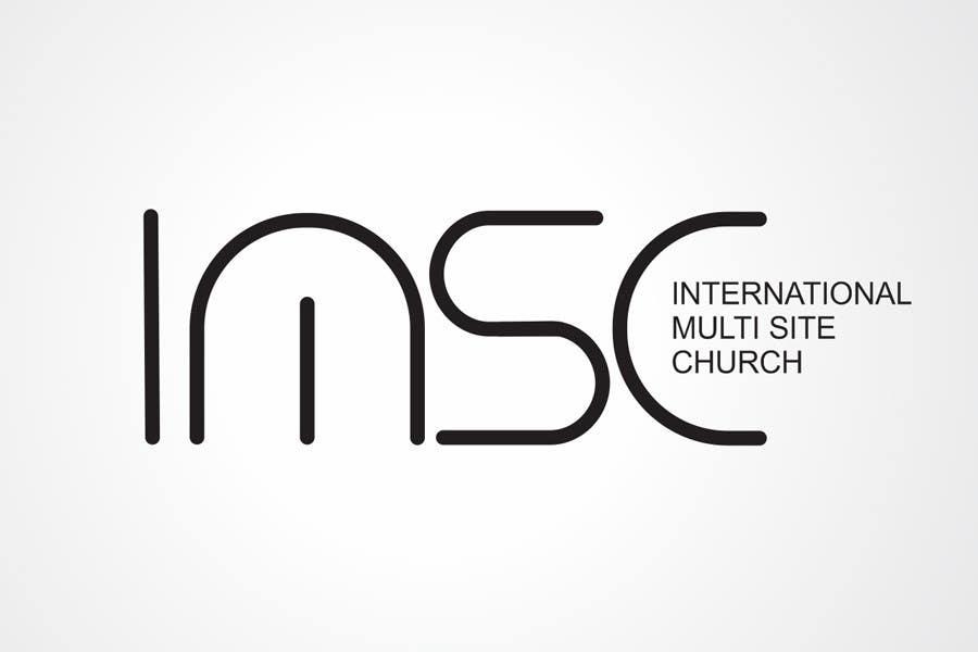 Penyertaan Peraduan #498 untuk Logo Design for IMSC