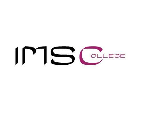 Penyertaan Peraduan #587 untuk Logo Design for IMSC