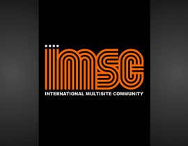 nº 426 pour Logo Design for IMSC par dimitarstoykov