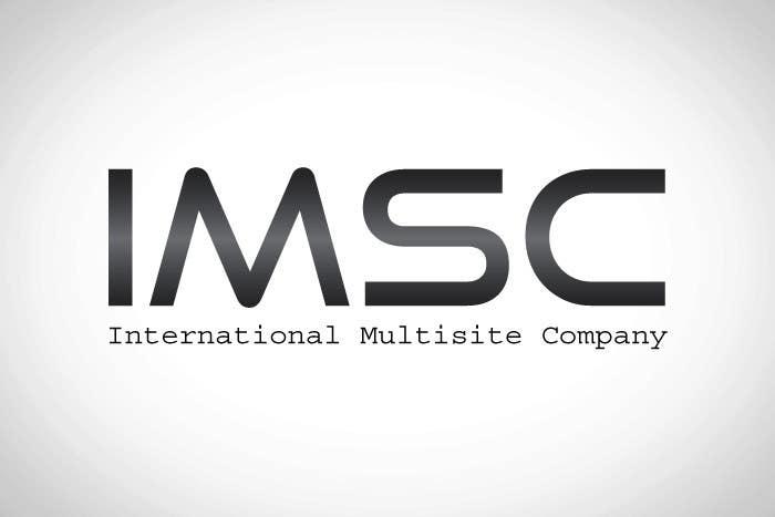 Penyertaan Peraduan #523 untuk Logo Design for IMSC