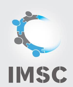 Penyertaan Peraduan #548 untuk Logo Design for IMSC