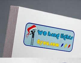#50 cho Christmas light installation company Logo Design Contest bởi MohammedAtia