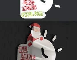 #58 cho Christmas light installation company Logo Design Contest bởi MohammedAtia