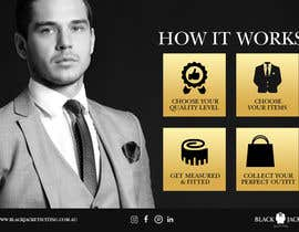 #14 для Catalogue - How it Works - Page Design от murugeshdecign
