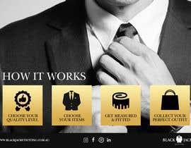 #15 для Catalogue - How it Works - Page Design от murugeshdecign