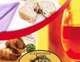 #44 for Design a  Restaurant Flyer by markcreation