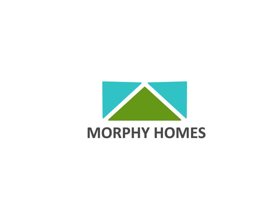 Конкурсная заявка №1432 для Logo for Murphy Homes