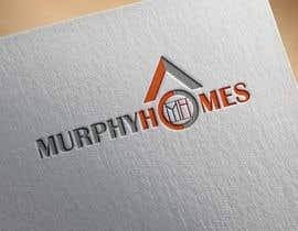 #1204 para Logo for Murphy Homes por Cpatrick120789