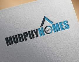 #1333 para Logo for Murphy Homes por Cpatrick120789
