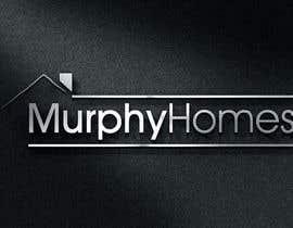 #1381 para Logo for Murphy Homes por Cpatrick120789