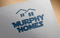 Participación Nro. 477 de concurso de Graphic Design para Logo for Murphy Homes