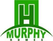Graphic Design Конкурсная работа №1469 для Logo for Murphy Homes