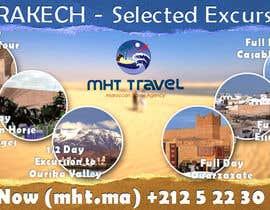 nº 1 pour flyer / Brochure voyage par mihainovac