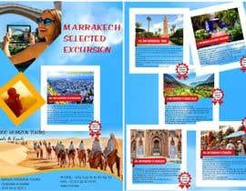 nº 5 pour flyer / Brochure voyage par sananouma
