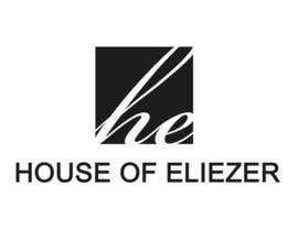 #440 para Logo Design for House of Eliezer por soniadhariwal