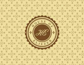 #401 cho Logo Design for House of Eliezer bởi XLNCInc