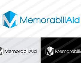 tlckaef231 tarafından Design a Logo for MemorabiliAid.com için no 53