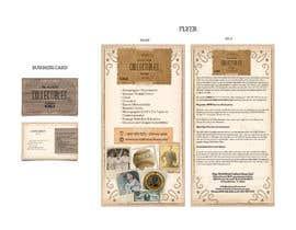 nº 20 pour Improve design of logo, small brochure and business card par cjsevilleja