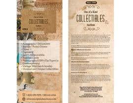 nº 23 pour Improve design of logo, small brochure and business card par cjsevilleja