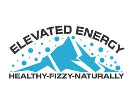 nº 372 pour Logo Design - Elevated Energy par VideDesign