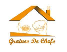 nº 16 pour création de logo pour Chef de cuisine par idrissic4