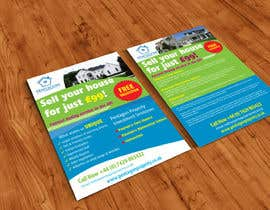 #20 untuk To Let Board and Leaflet Design oleh dulphy82