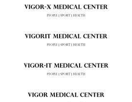 #68 untuk Naming for Medical Sport center oleh Youmbidan1