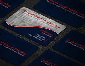 nº 3 pour Painting Company Business Card par mahmudkhan44