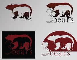 nº 12 pour Design a Logo for Three Bears Realty par hitpawz