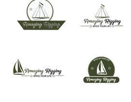 #52 for Rigging Logo Design by kashyapsatish530