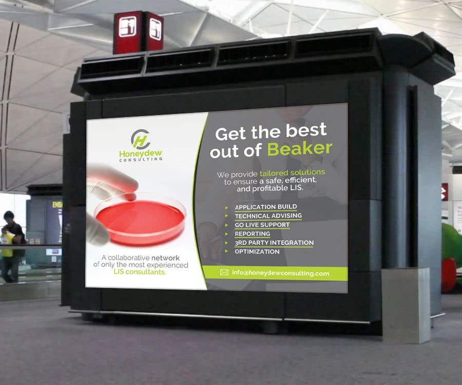 technical advertisement