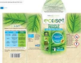 #3 para Adaptação de rótulo para versão em PT - marca ECOSET por Ldigitalart
